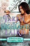 Taken by a Highland Laird by Sky Purington