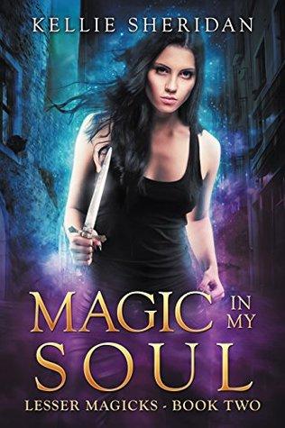 Free download Magic In My Soul Epub
