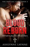 Blood Reborn (The Progeny Series #4)