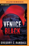 Venice Black (Alex Polonia Thriller #1)