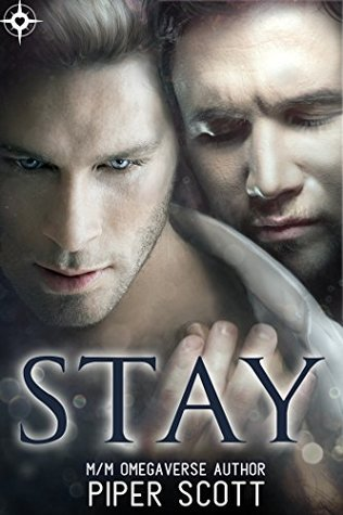 Stay  (His Command, #3)