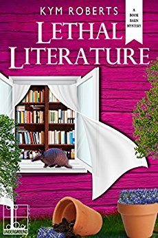 Lethal Literature                  (A Book Barn Mystery #4)