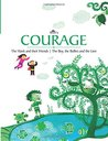 Courage by Blue Orb Pvt. Ltd