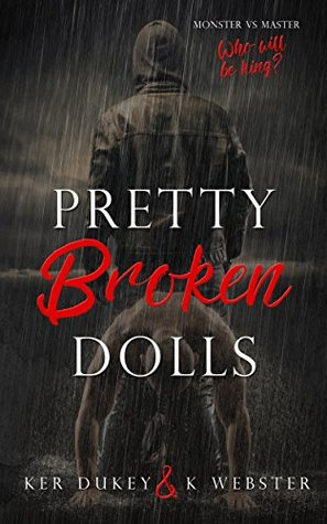 Pretty Broken Dolls (Pretty Little Dolls #4)