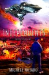 Independents (Taoree Trilogy, #2)
