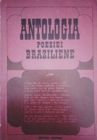 Antologia Poeziei Braziliene
