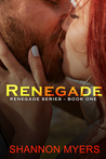 Renegade (Renegade: Book 1)