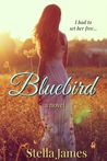 Bluebird by Stella  James