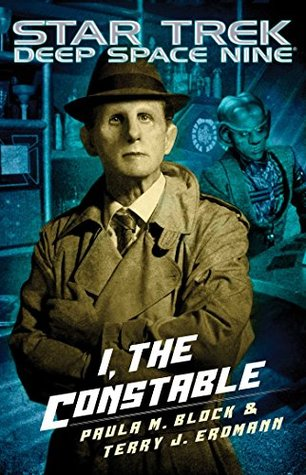 I, The Constable by Paula M. Block