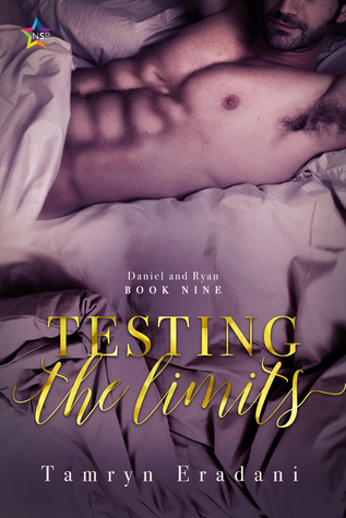 Testing the Limits (Daniel and Ryan, #9)