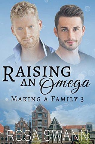 raising an omega book cover