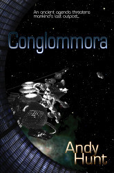 Conglommora by Andy Hunt