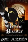 Portion Disaster (Sweetland Witch #6)