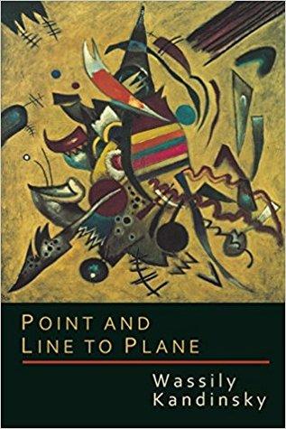 Point and Line to Plane por Wassily Kandinsky, Howard Dearstyne