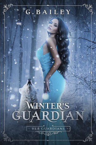 Winter's Guardian (Her Guardians, #1)
