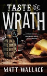 Taste of Wrath (Sin du Jour, #7)