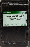 Darkest Hours