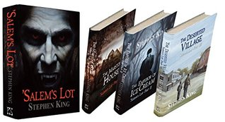 Salem's Lot Signed Limited 40th Anniversary Edition