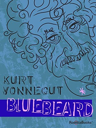 Bluebeard by Kurt Vonnegut Jr.