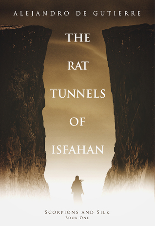 The Rat Tunnels of Isfahan