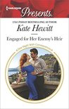 Engaged for Her Enemy's Heir by Kate Hewitt