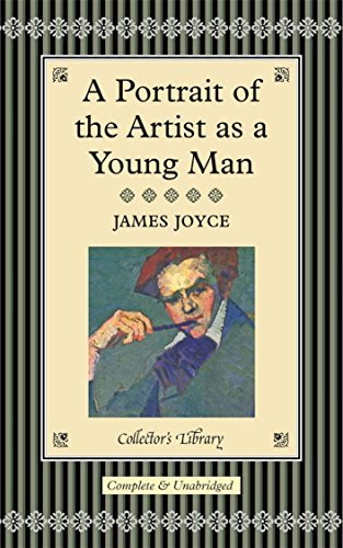 A Portrait of the Artist as a Young Man - James Joyce [Modern library classics] (Annotated)