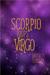 Scorpio Loops Virgo (Signs of Love, #2.5)