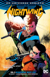Nightwing Vol. 3: Nightwing Must Die