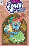 My Little Pony: Legends of Magic #6