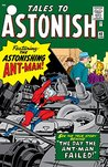 Tales to Astonish (1959-1968) #40 by Stan Lee