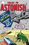 Tales to Astonish (1959-1968) #41 by Stan Lee