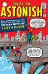 Tales to Astonish (1959-1968) #42 by Stan Lee