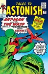 Tales to Astonish (1959-1968) #44 by Stan Lee