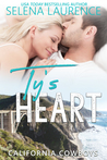 Ty's Heart by Selena Laurence