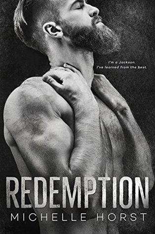 Redemption (Men of Honor #2)