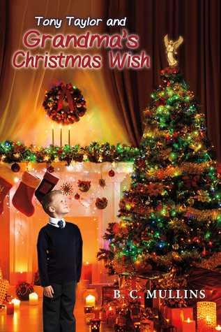 Tony Taylor and Grandma's Christmas Wish