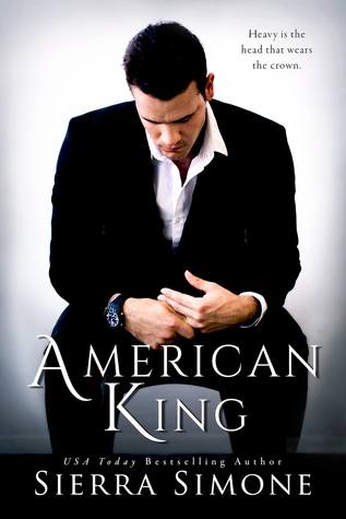 American King (New Camelot Trilogy, #3)