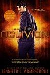 Oblivion (Lux, #1.5, 2.5, 3.5)