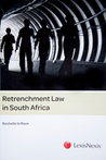 Retrenchment Law in South Africa