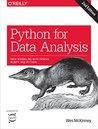 Python for Data A...