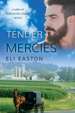 Tender Mercies (Men of Lancaster County, #2)