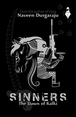 Sinners - The Dawn of Kalki (Sinners #1)