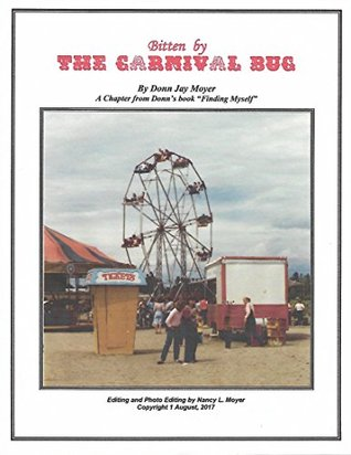 Bitten By The Carnival Bug: A Chapter from Donn's book