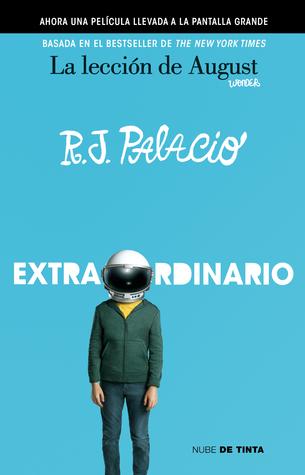 Extraordinario (Wonder)