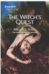 The Witch's Quest (The Decadent Dames #2)