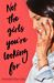 Not the Girls You're Looking For by Aminah Mae Safi