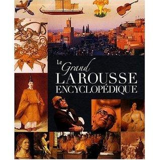 Le Grand Larousse Encyclopedique