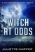 Witch at Odds (Jinx Hamilton Mystery #2) by Juliette Harper