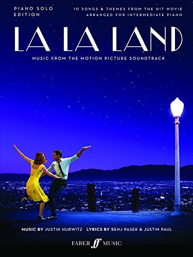 La La Land: Piano Solo Edition