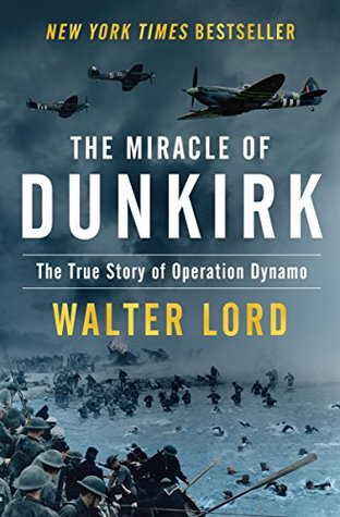 The Miracle of Dunkirk (Wordsworth Collection)